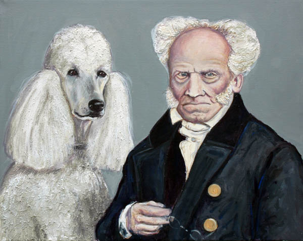 Atman and Schopenhauer(2011)