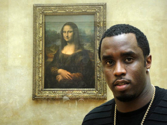Diddy Appreciates
