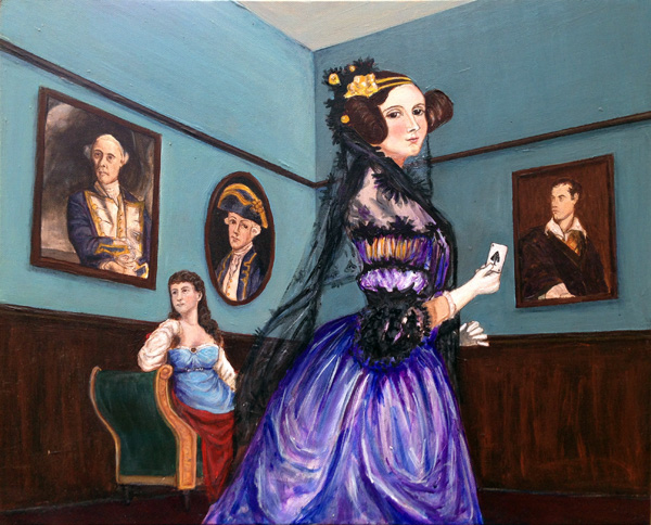 Ada Lovelace (2013)