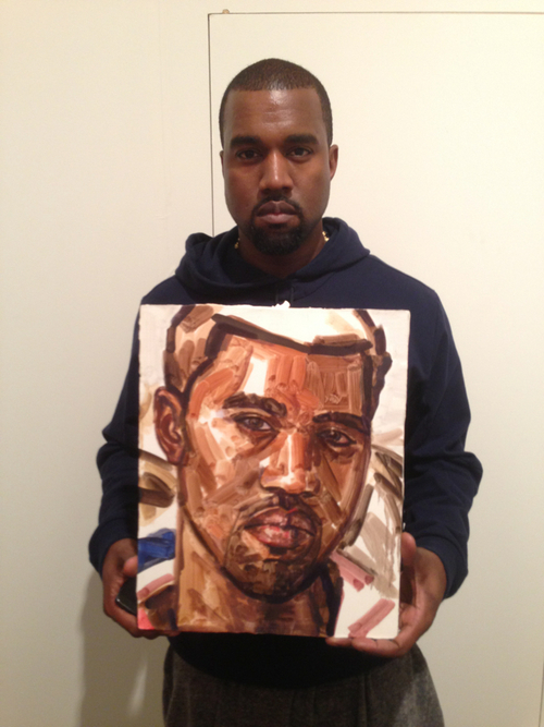 kanye_with_painting